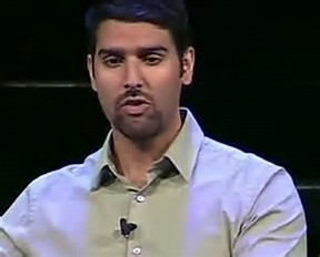 In Loving Memory Of Nabeel Qureshi